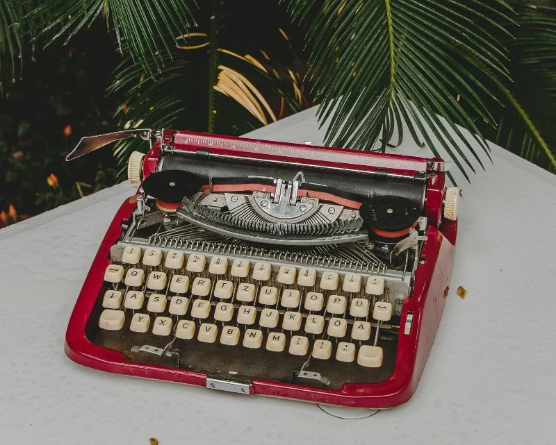 Creative Writing Courses